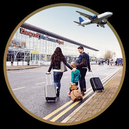 airport executive travel