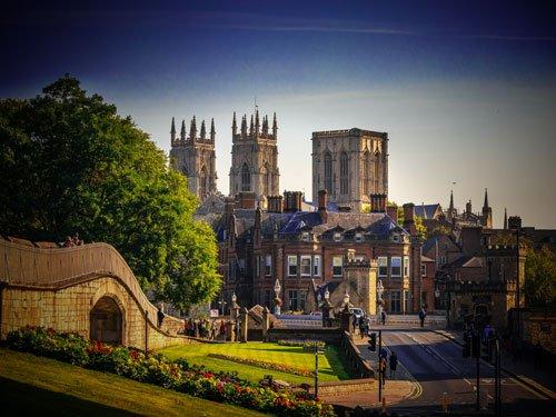 York Catherdral